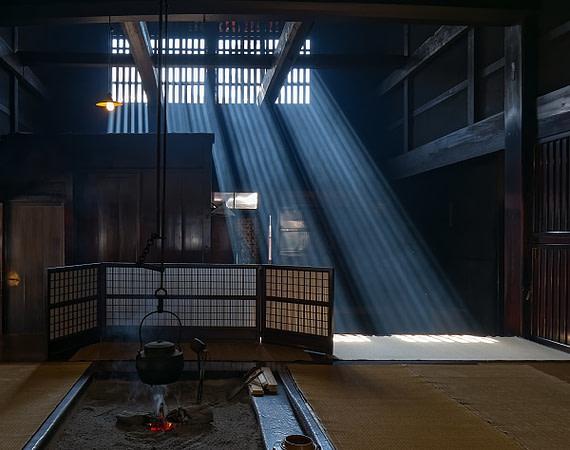 Japó, la ruta dels samurais