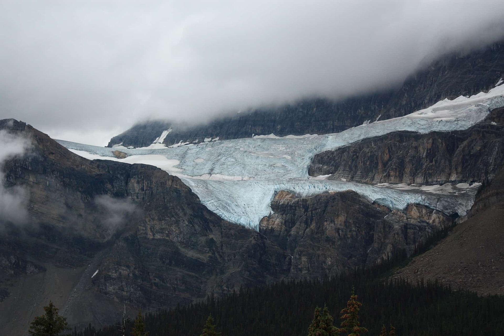 Crowfoot Glacier, Andy S cc-by-20