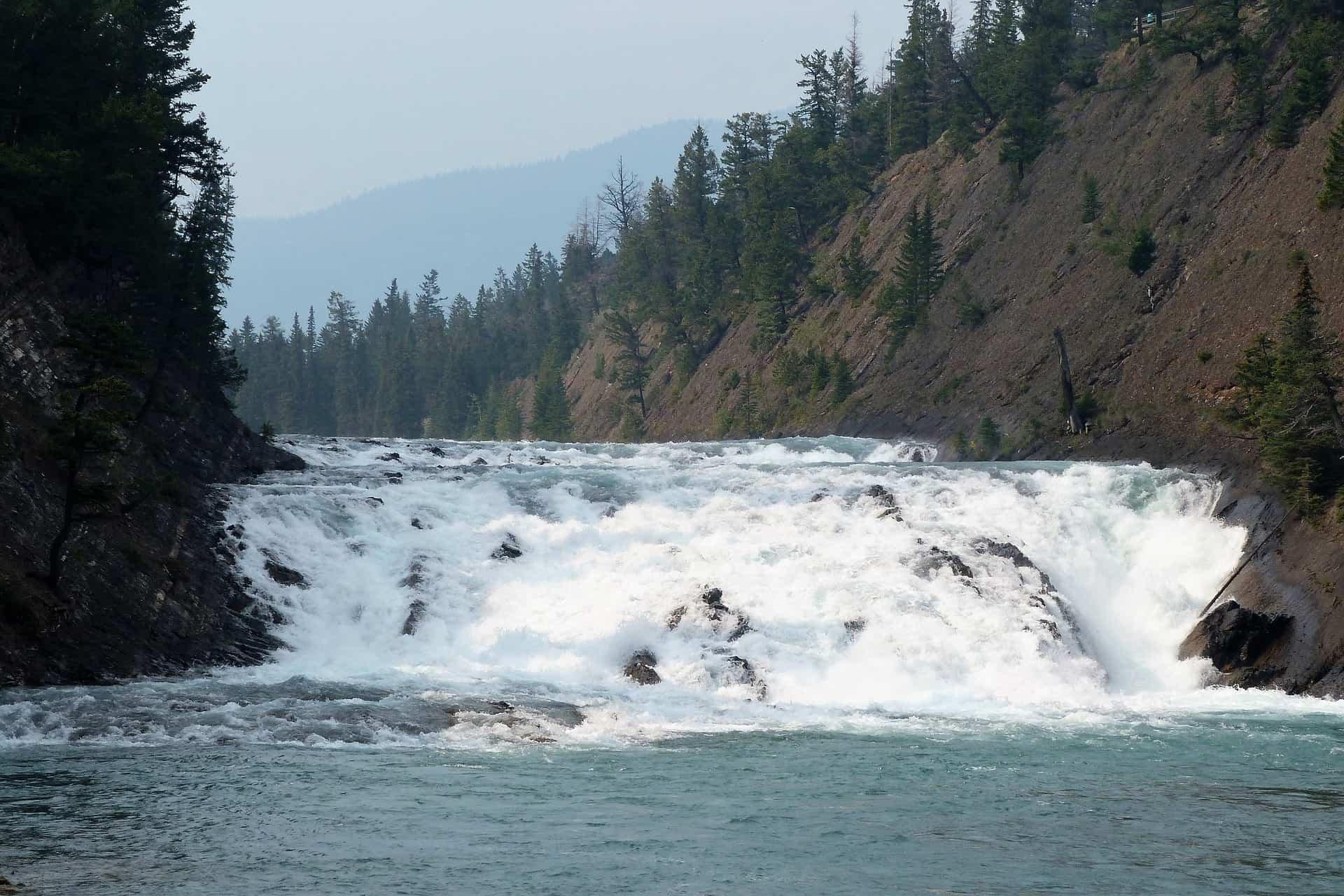 bow waterfall-4263111_1920