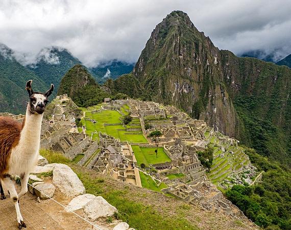 Perú mil·lenari