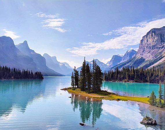 Canadà de costa a costa