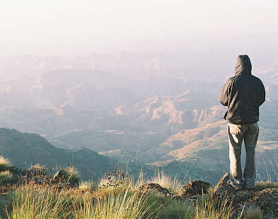 Les muntanyes Simien & Lalibela