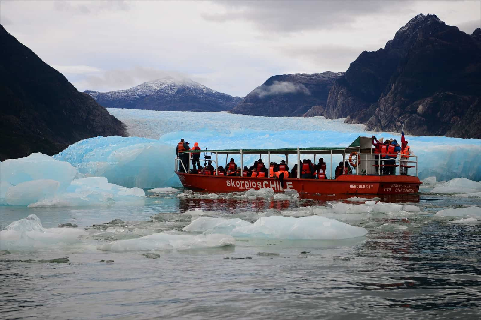 glaciar san rafael (2)