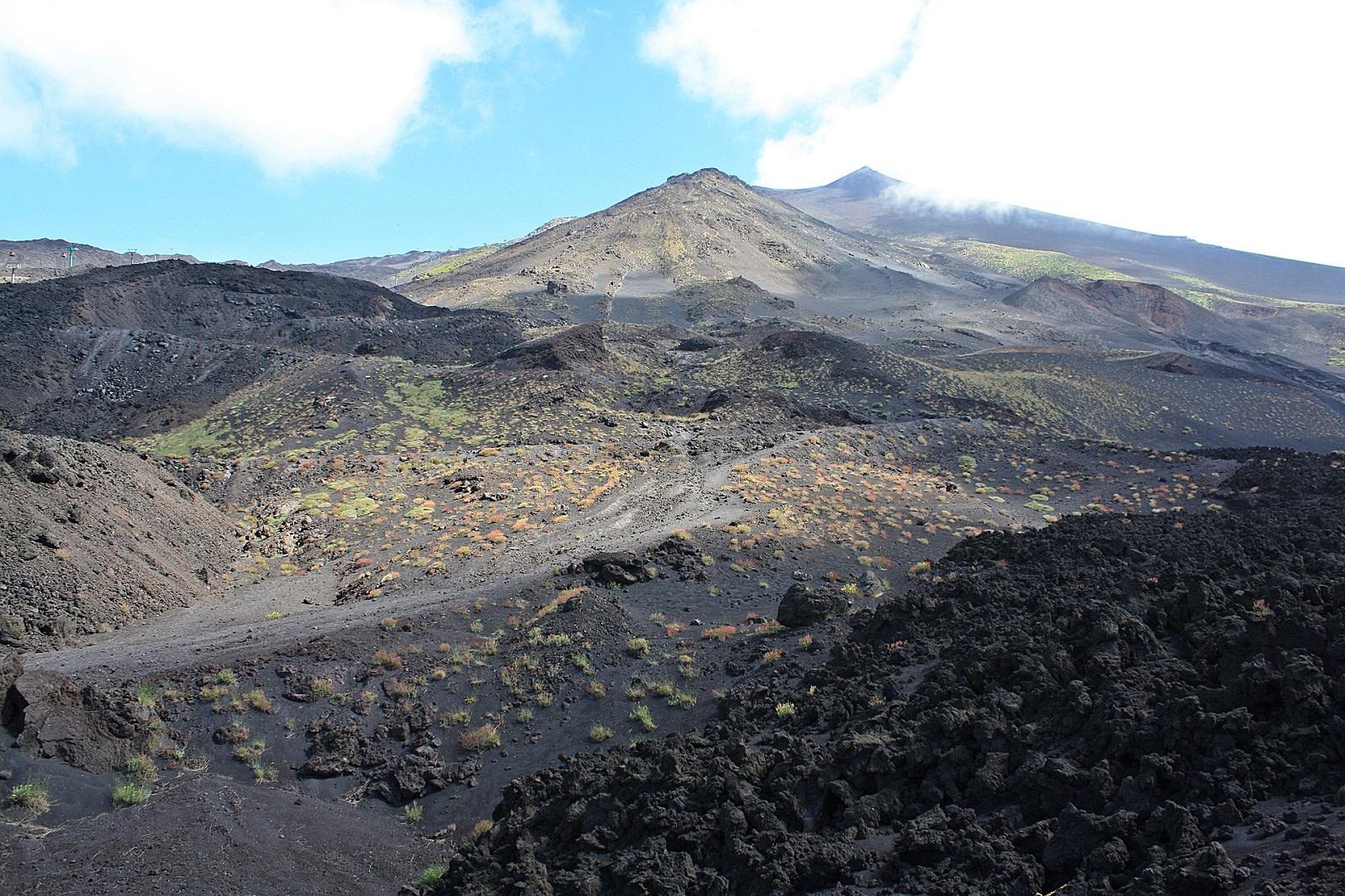 volcà etna sicilia