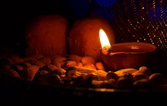 Índia, Festival Diwali