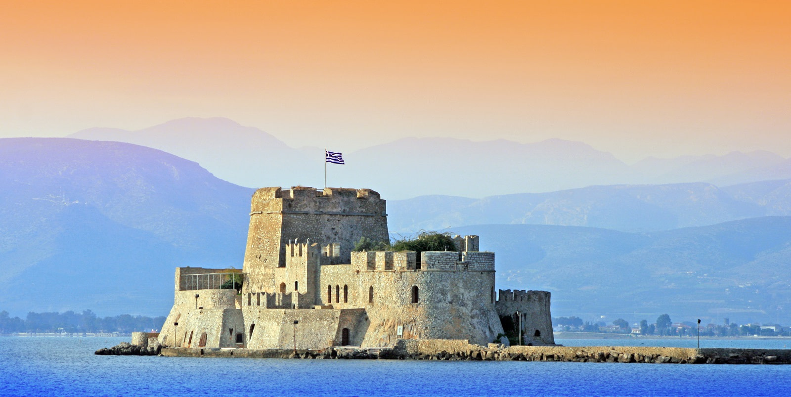 Nafplion Excursion, Greece