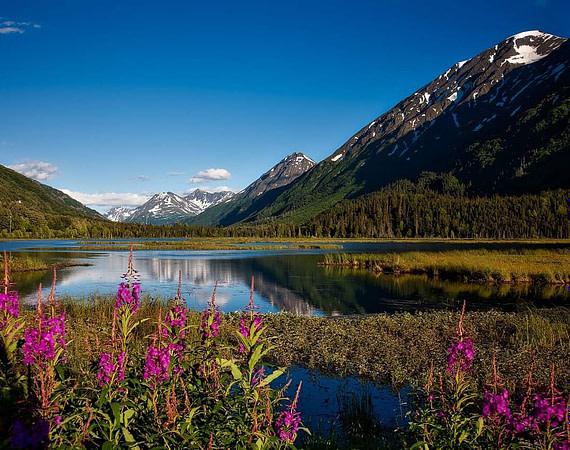 Alaska en la seva màxima esplendor